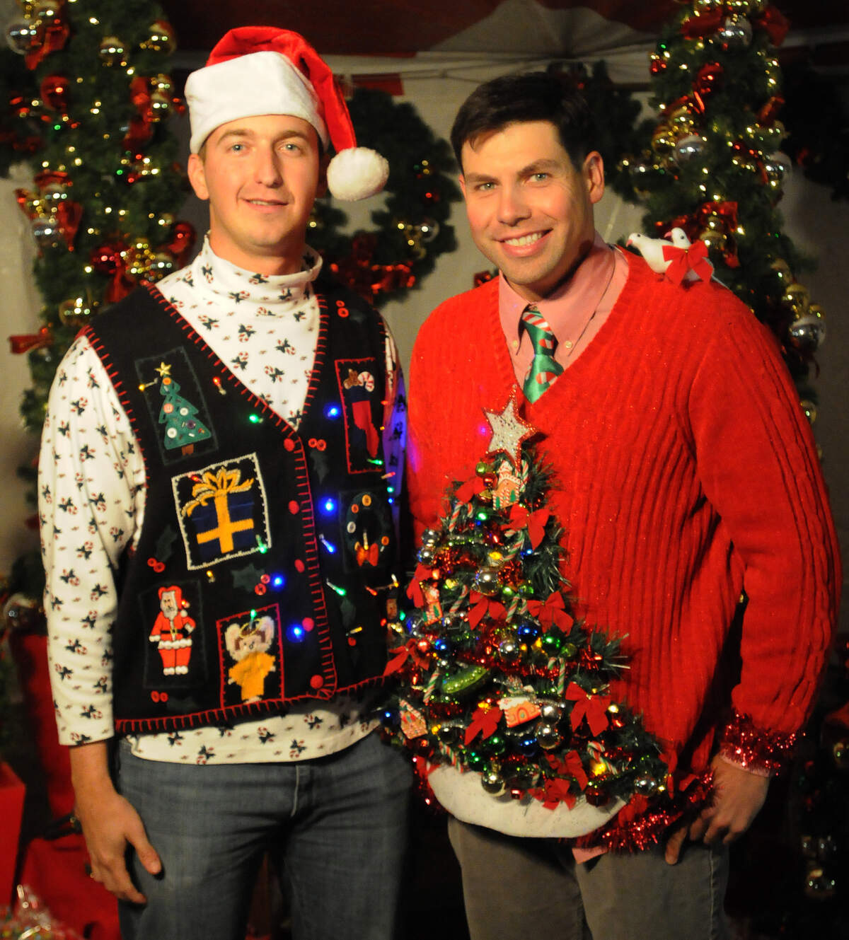 Image for National Ugly Christmas Sweater Day