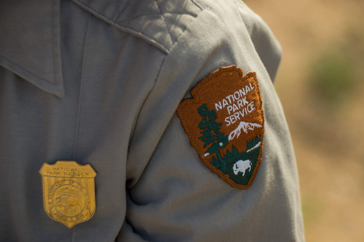 Image for National Park Service Founders Day