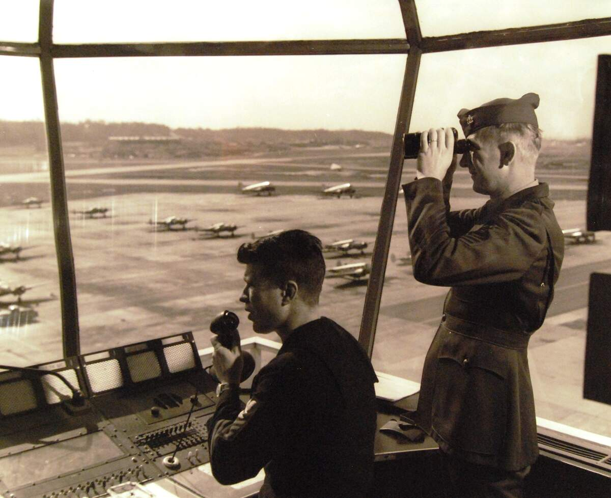 Image for The International Day of the Air Traffic Controller