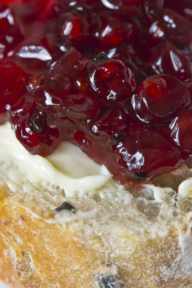 Image for National Cranberry Relish Day
