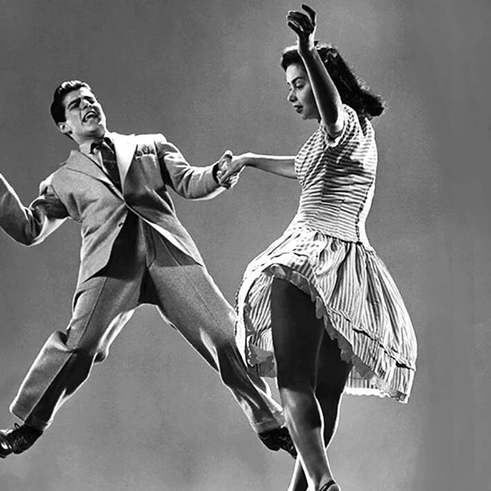 Image for World Lindy Hop Day
