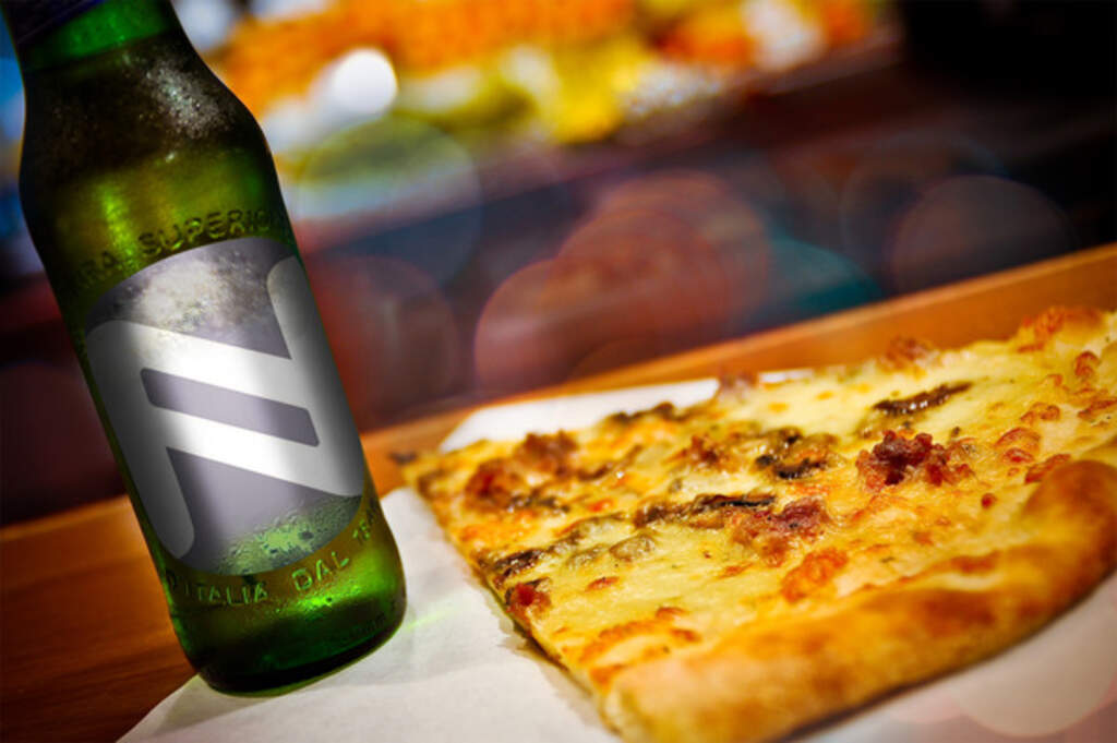 Image for International Beer and Pizza Day