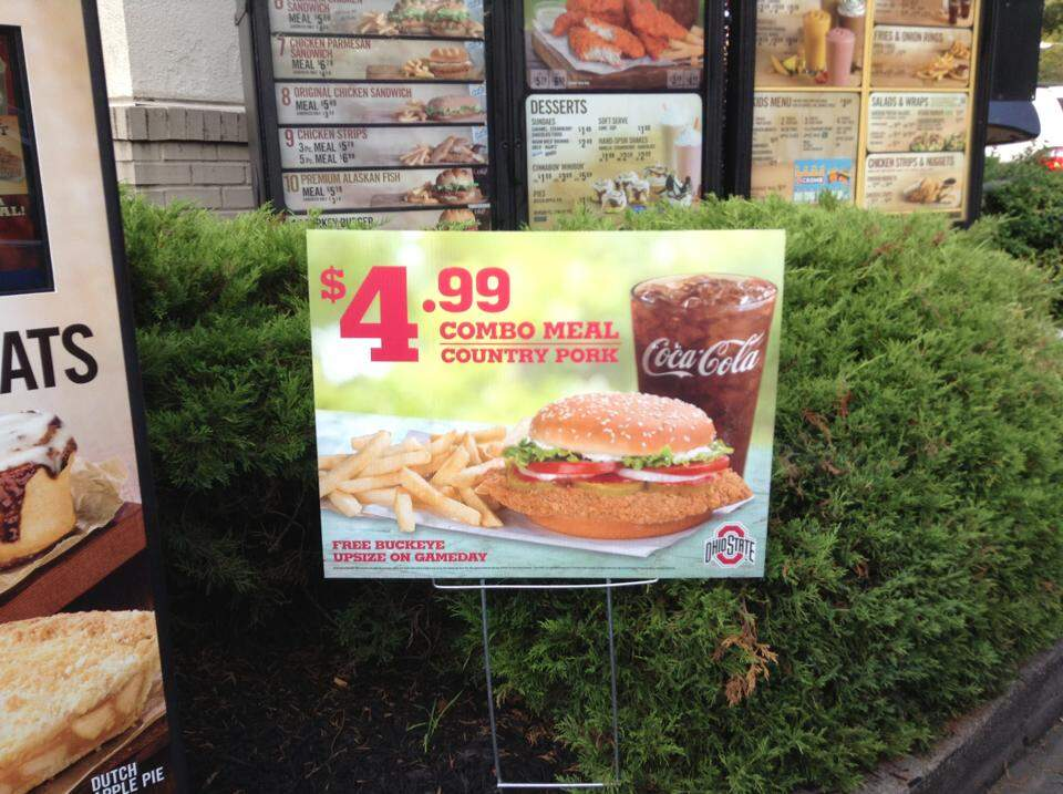 Image for National Drive-Thru Day