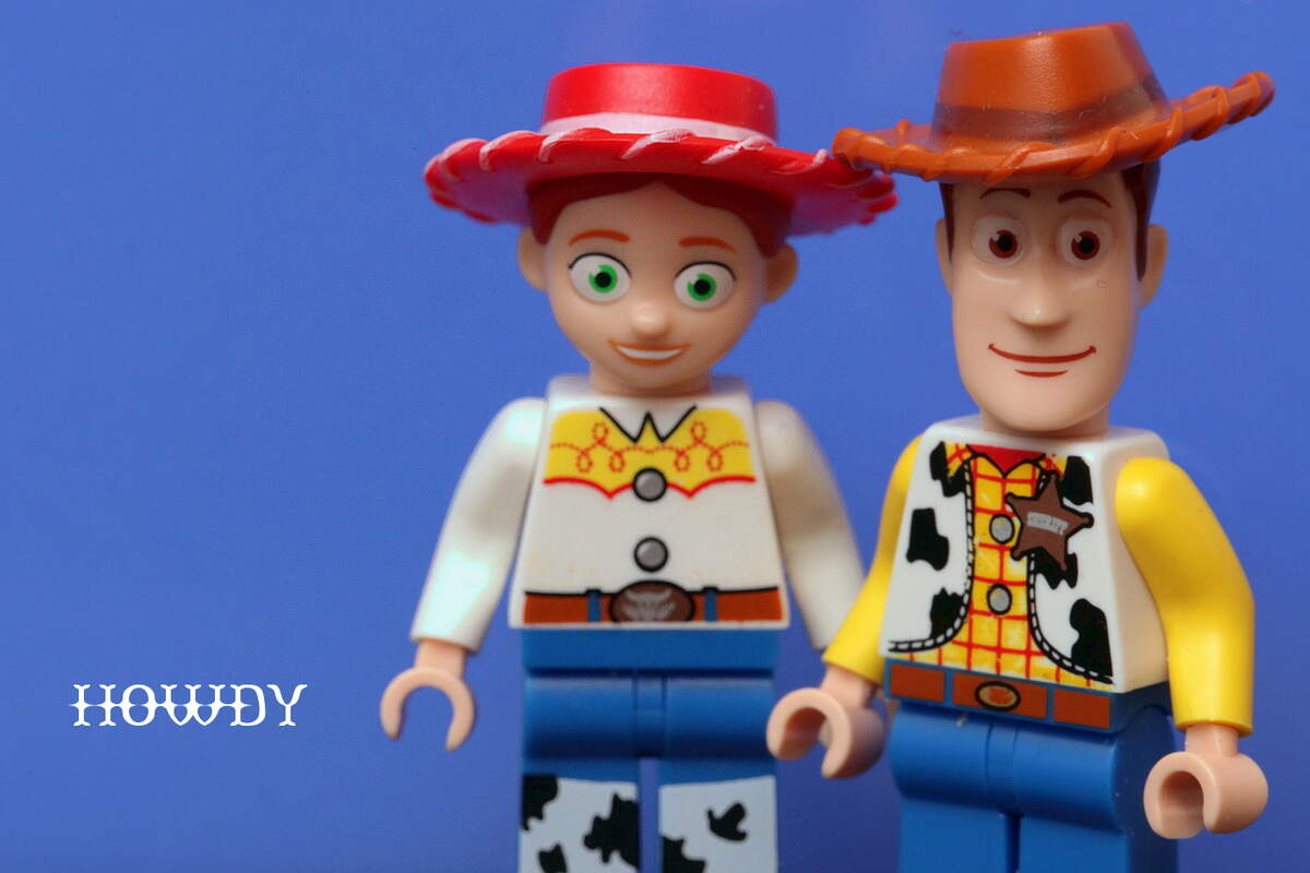 Image for I Love Cowboys and Cowgirls Day