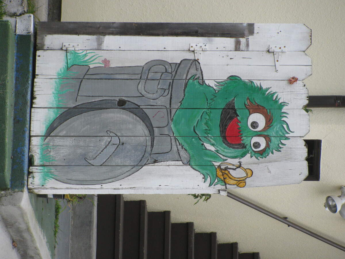 Image for National Grouch Day