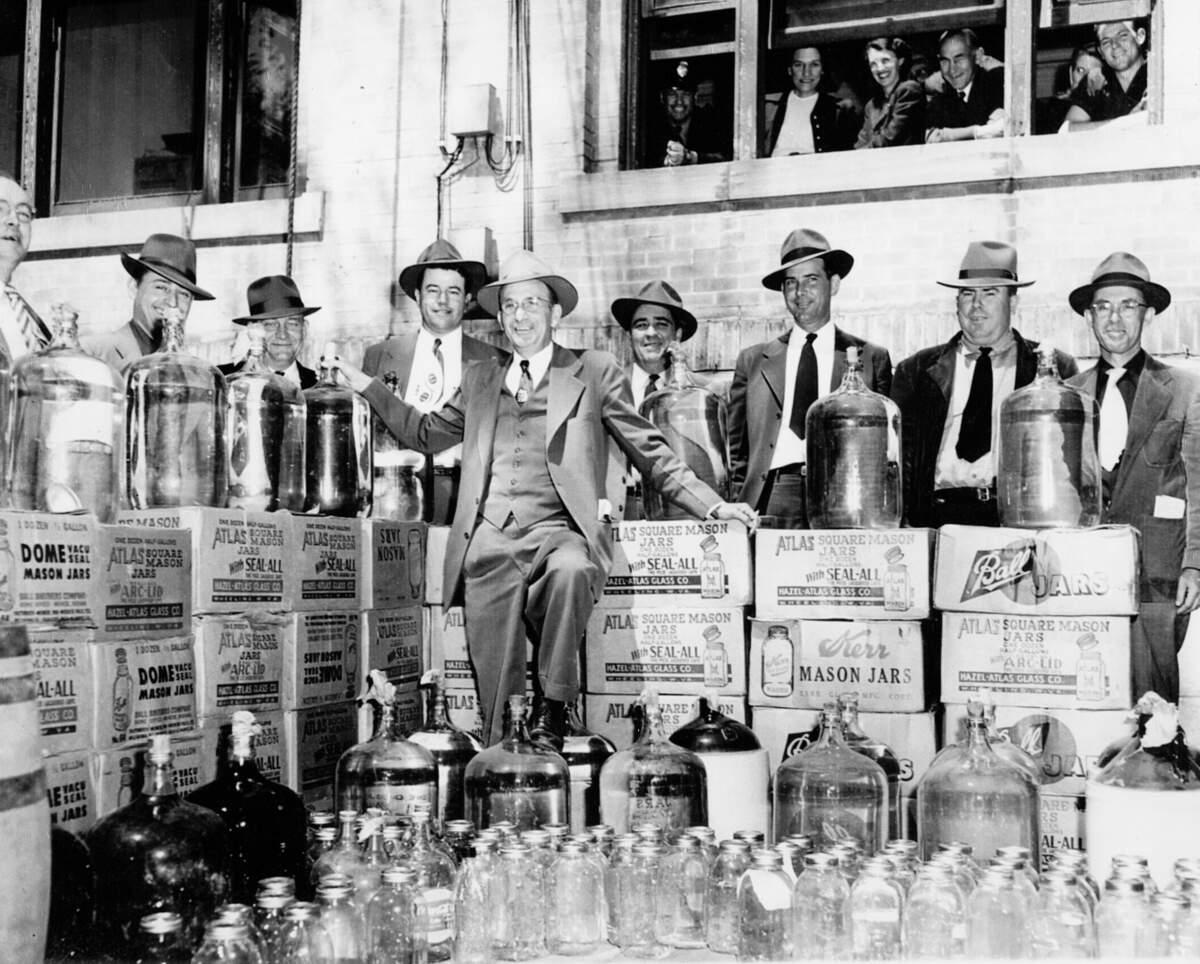 Image for National Bootlegger's Day