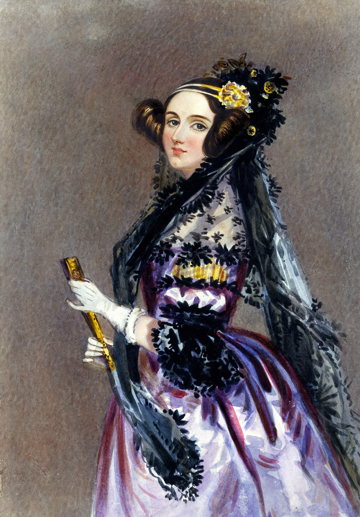 Image for Ada Lovelace Day