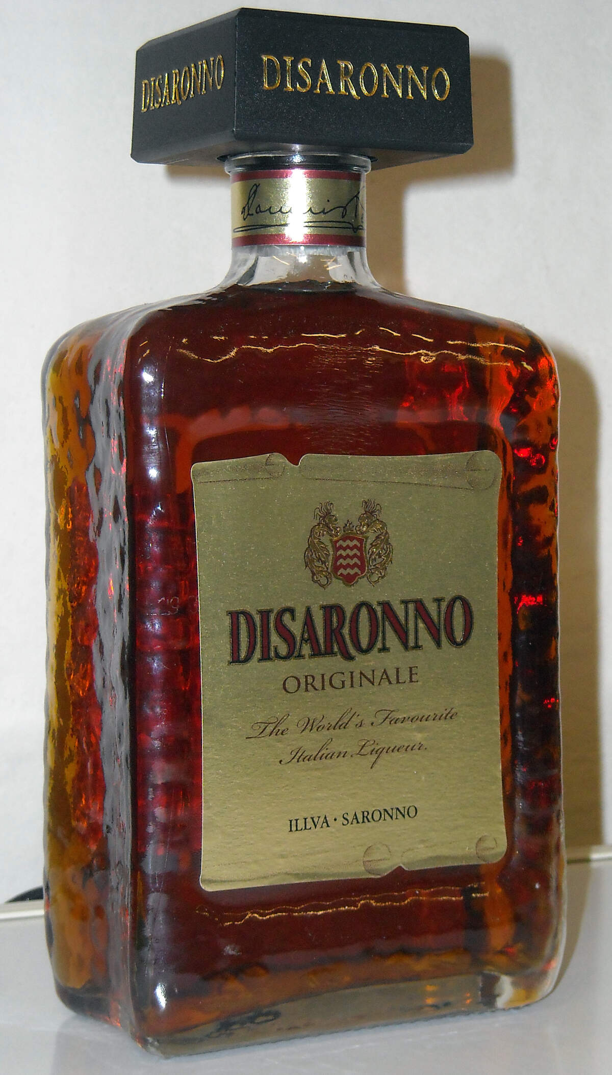 Image for National Amaretto Day