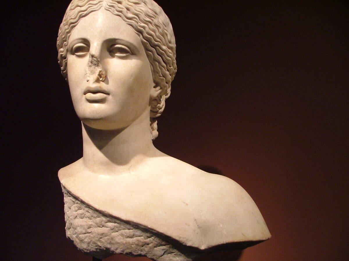 Image for Goddess of Fertility Day