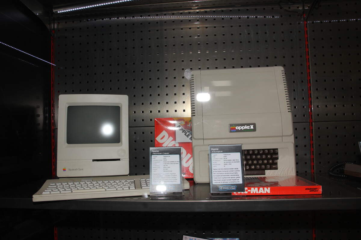 Image for Apple II Day
