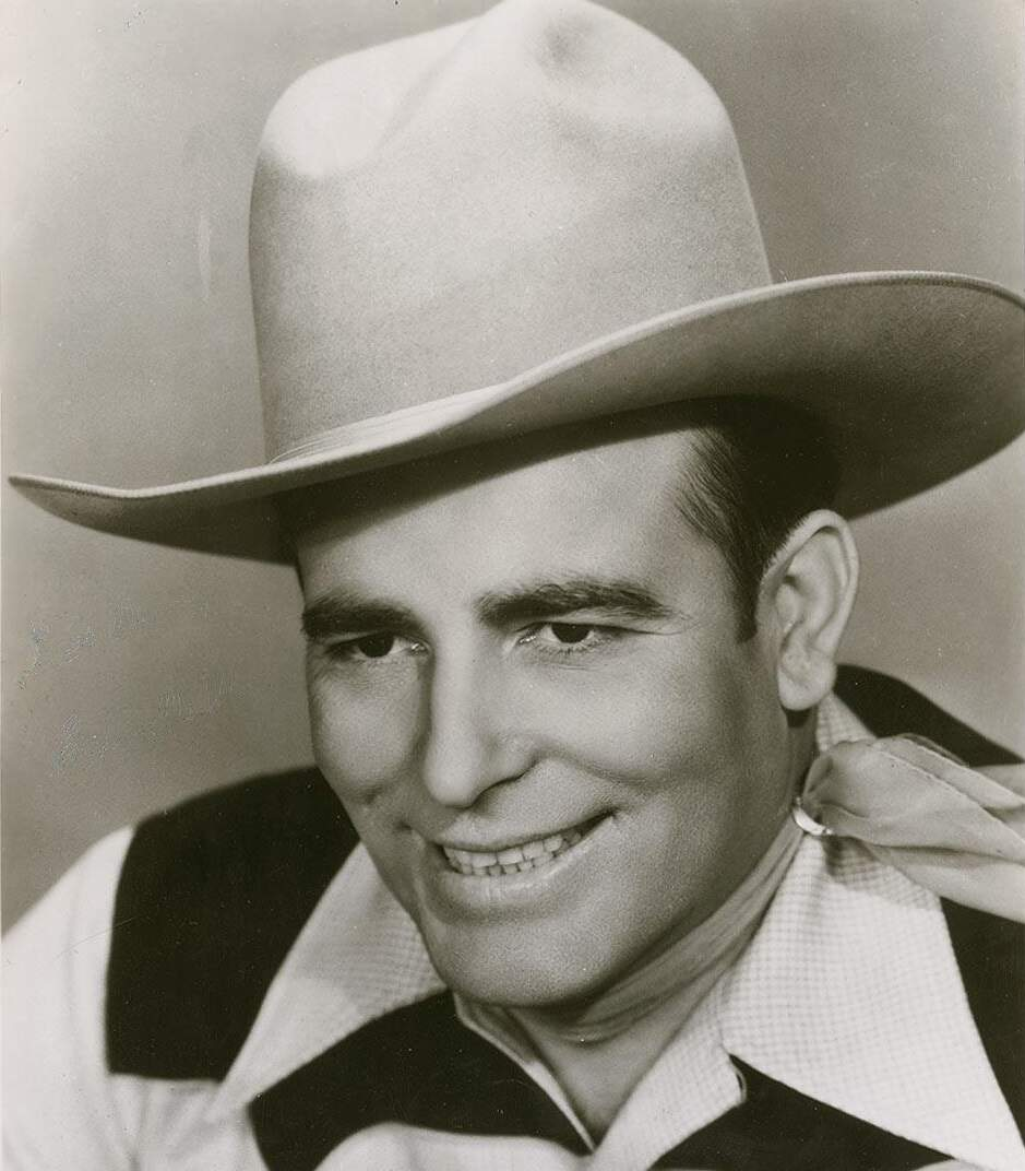 Image for Bob Wills Day