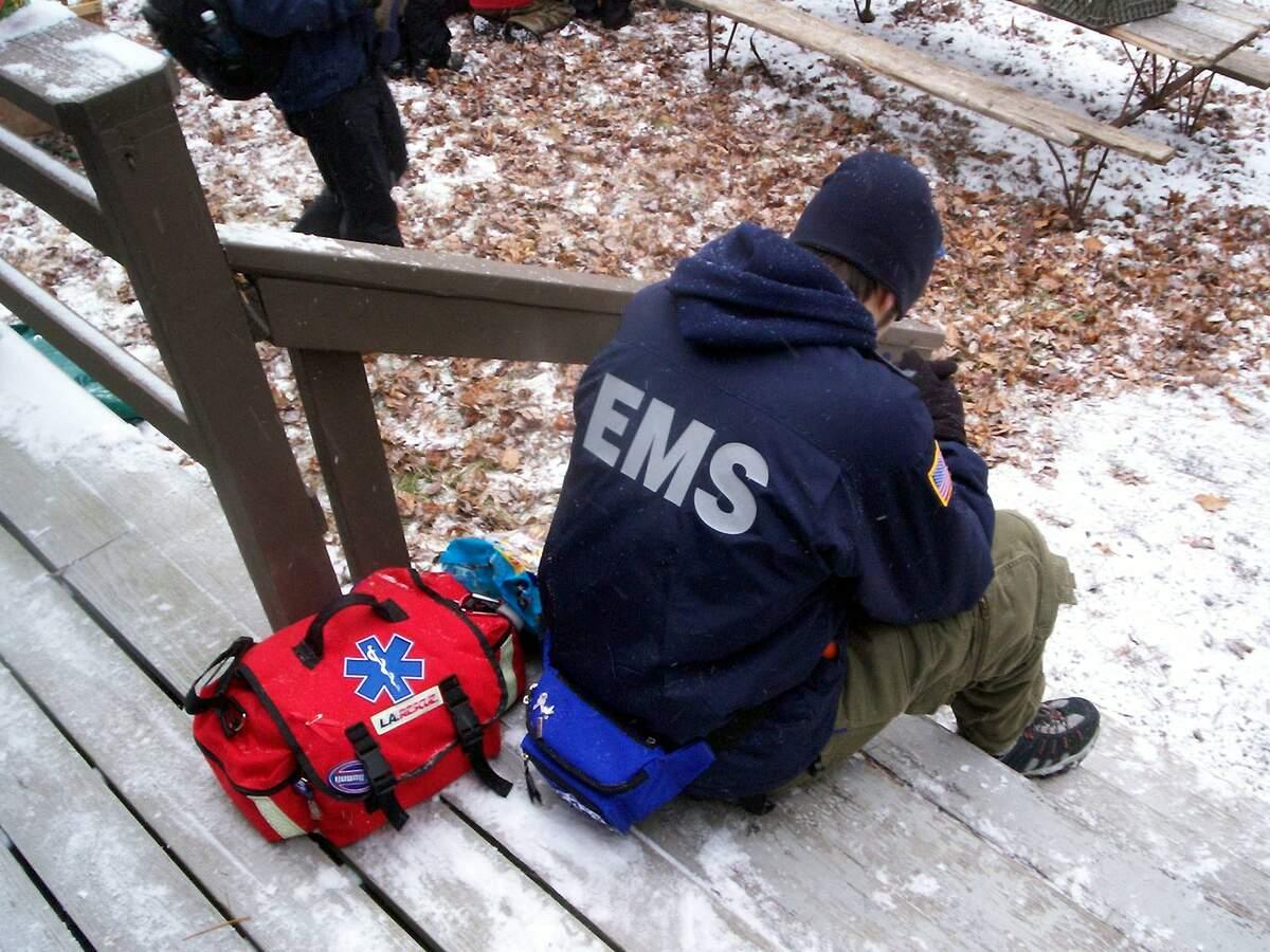 Image for National Medic Alert Week