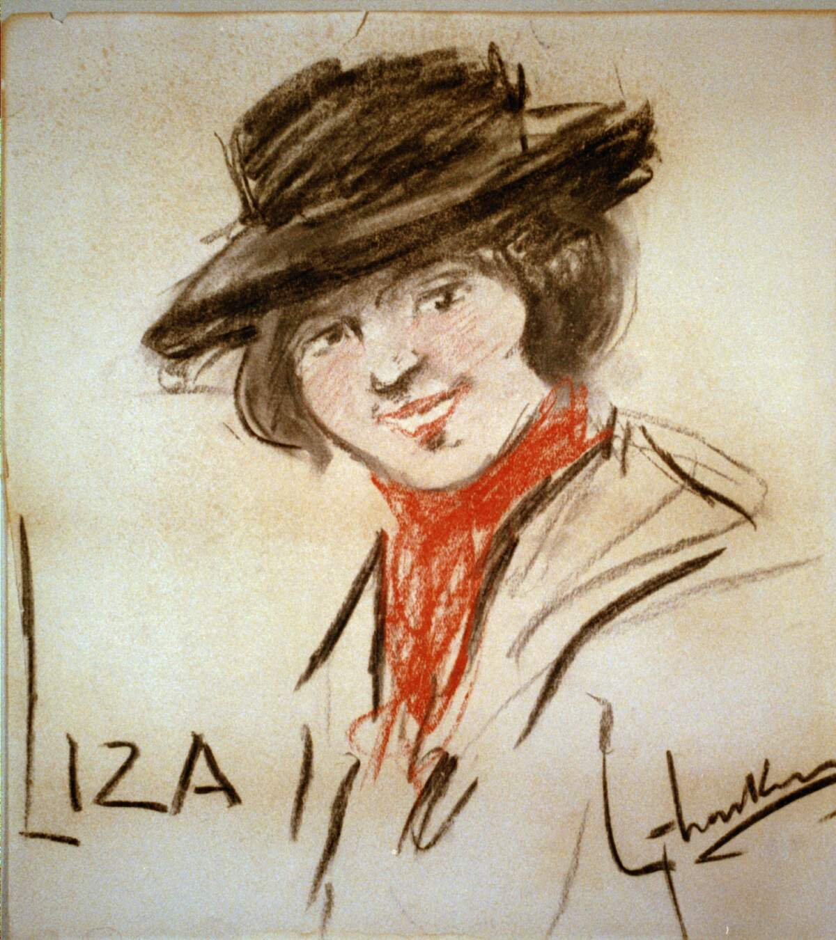 Image for Eliza Doolittle Day