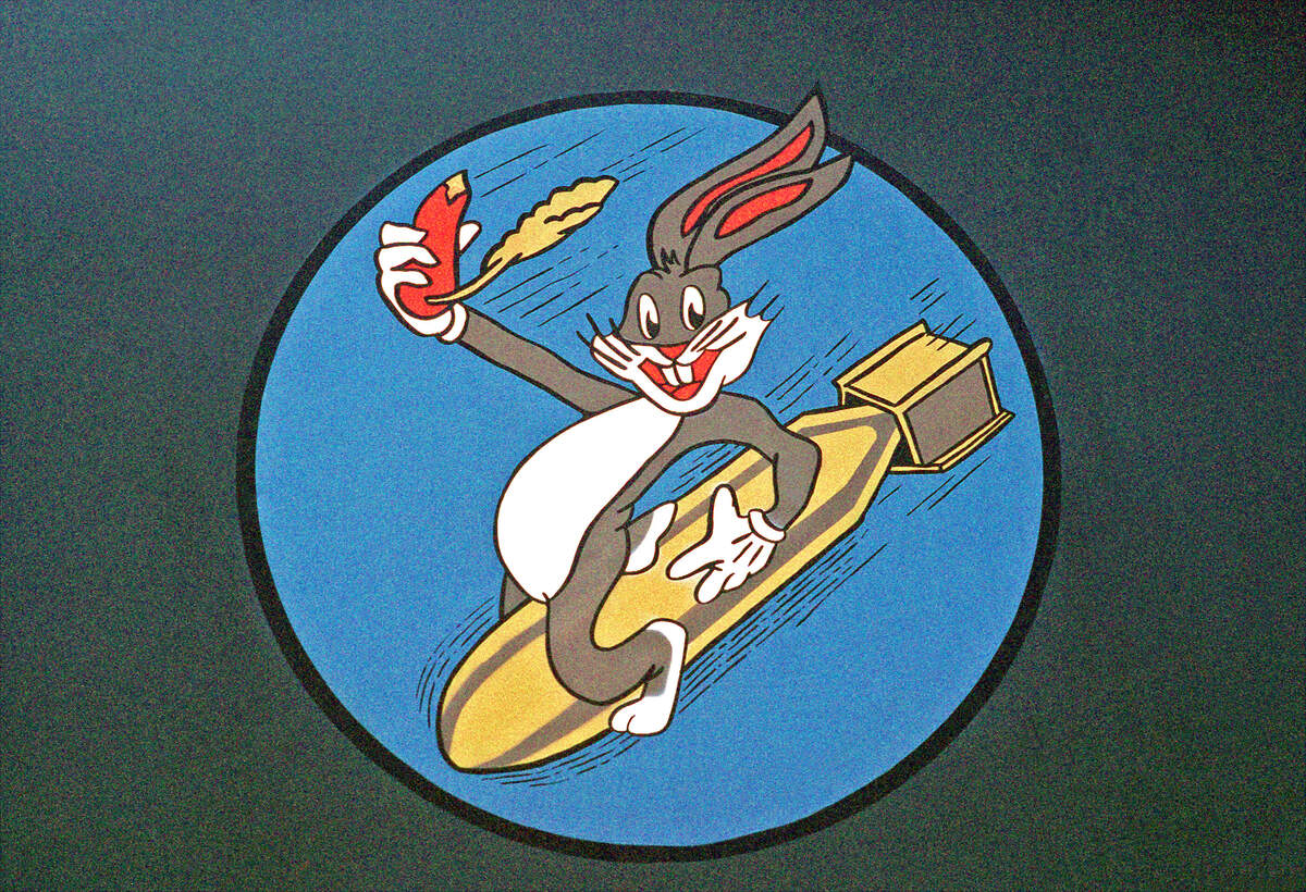 Image for Bugs Bunny Day