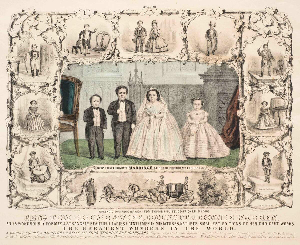 Image for Tom Thumb Day