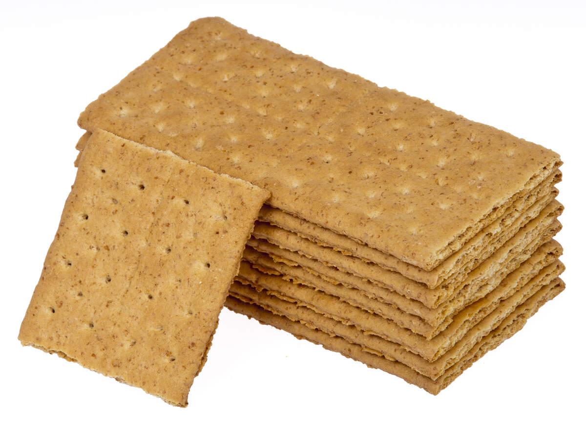 Image for National Graham Cracker Day