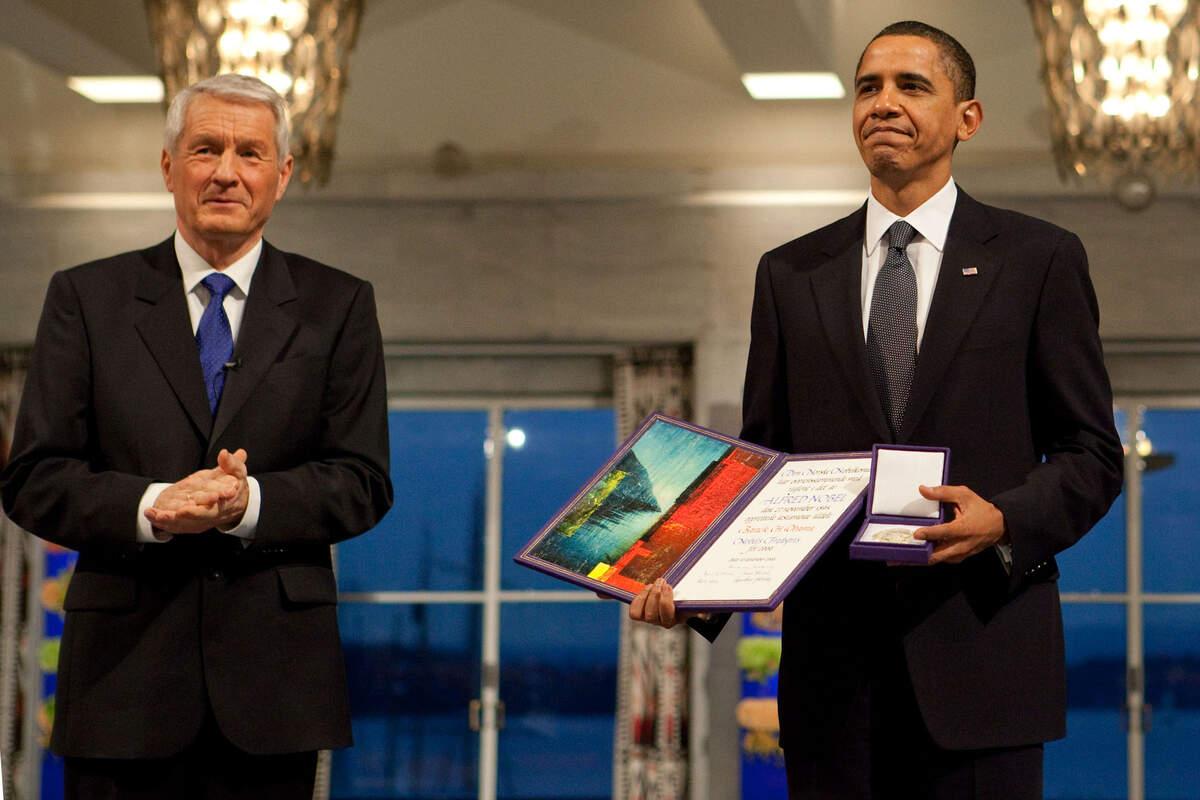 Image for Nobel Prize Day