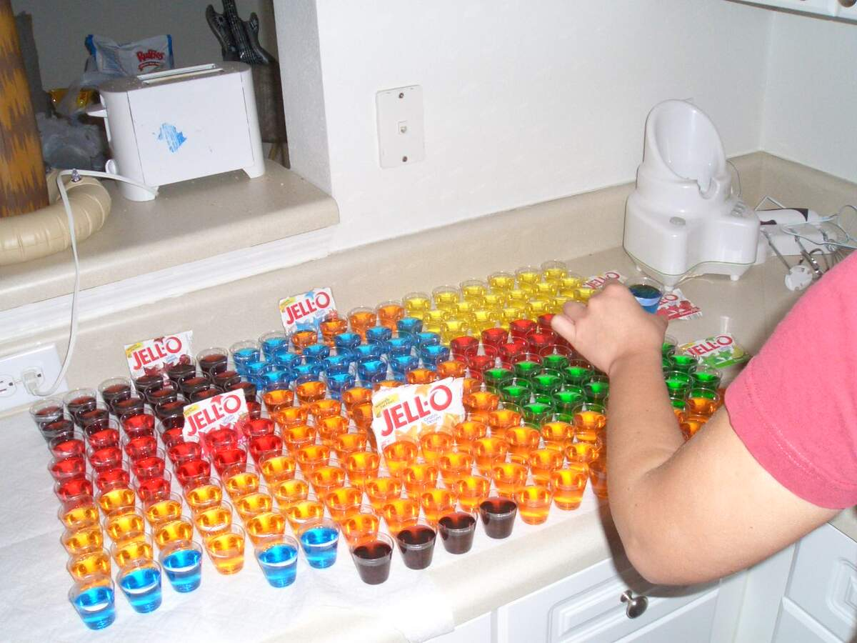 Image for Jell-O Week