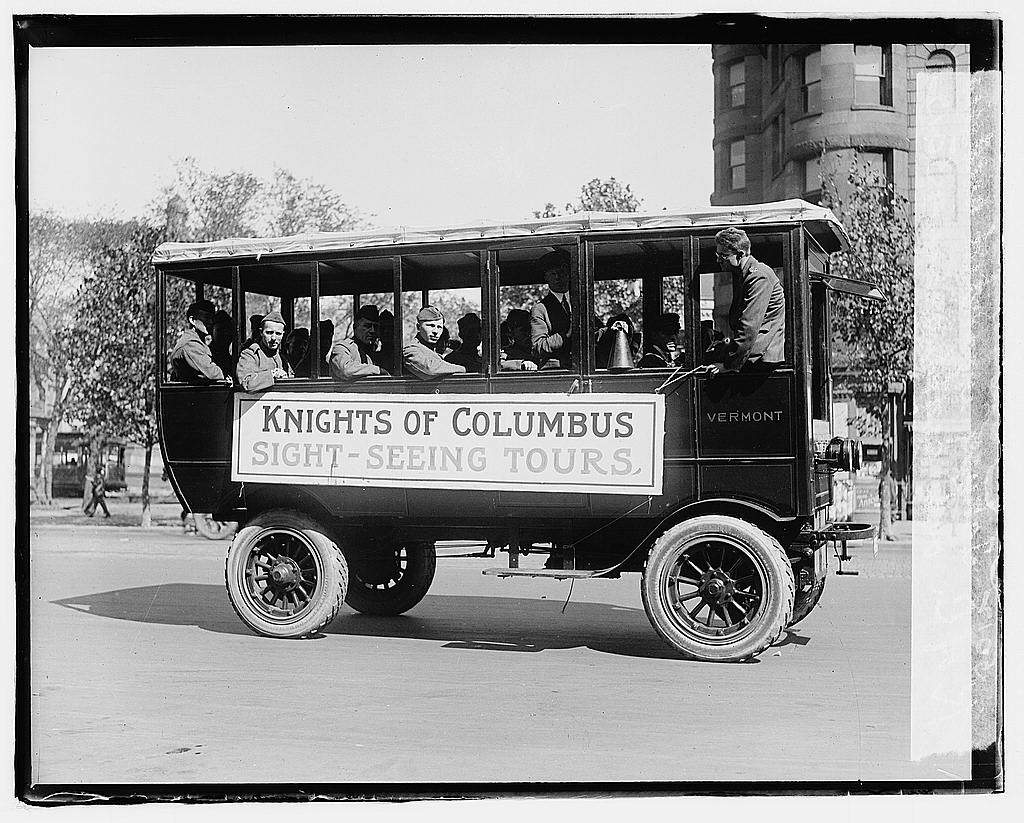 Image for Knights of Columbus Founder's Day