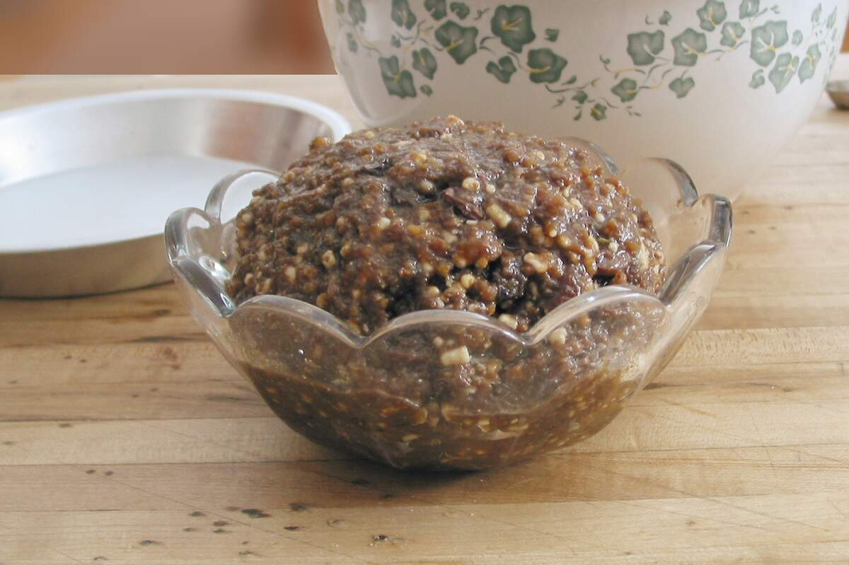Image for National Mincemeat Day