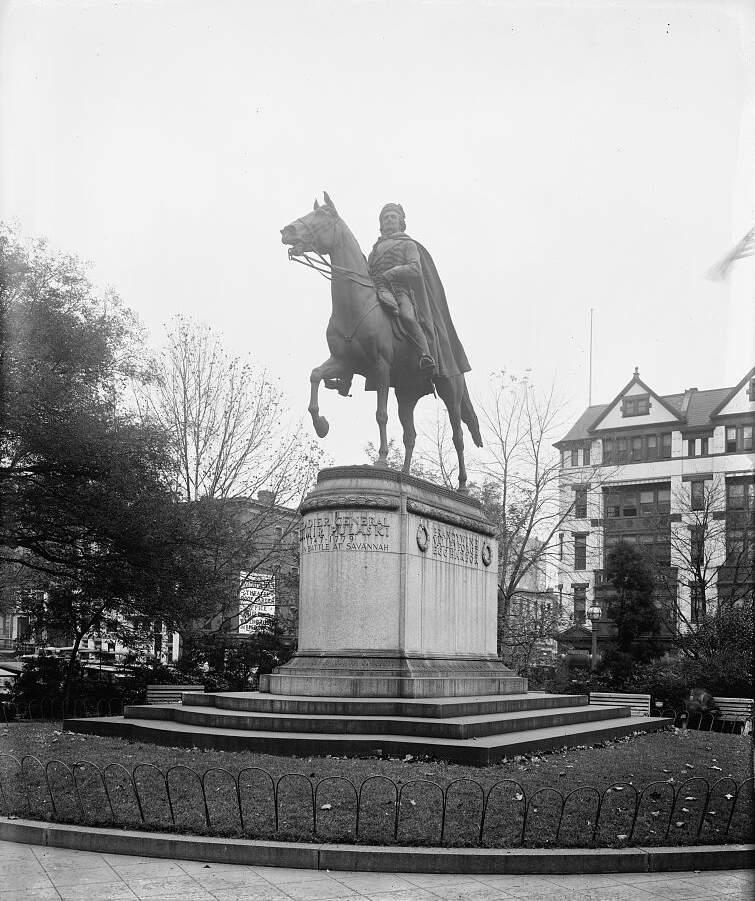Image for Casimir Pulaski Day
