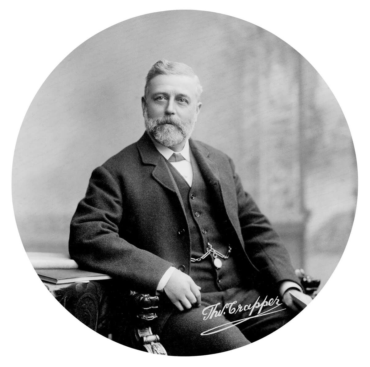 Image for Thomas Crapper Day