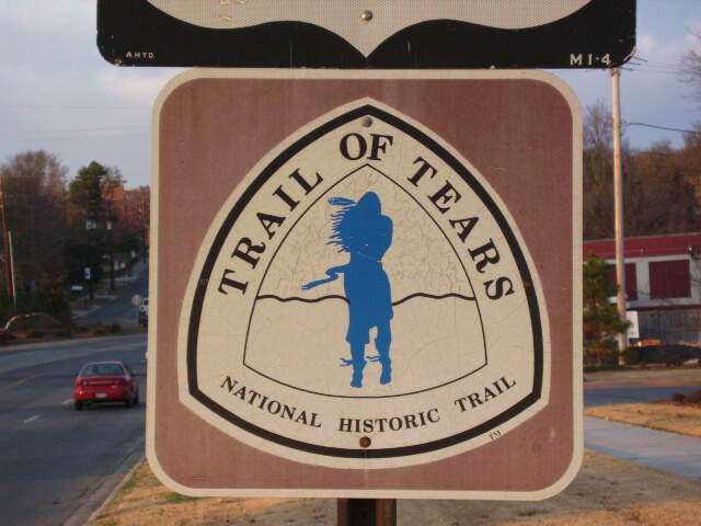 Image for Trail of Tears Commemoration Day