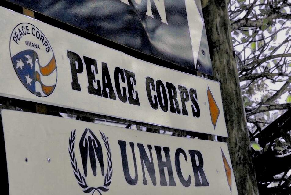 Image for Peace Corps Day