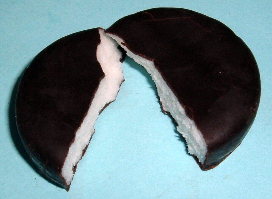 Image for National Chocolate Mint Day