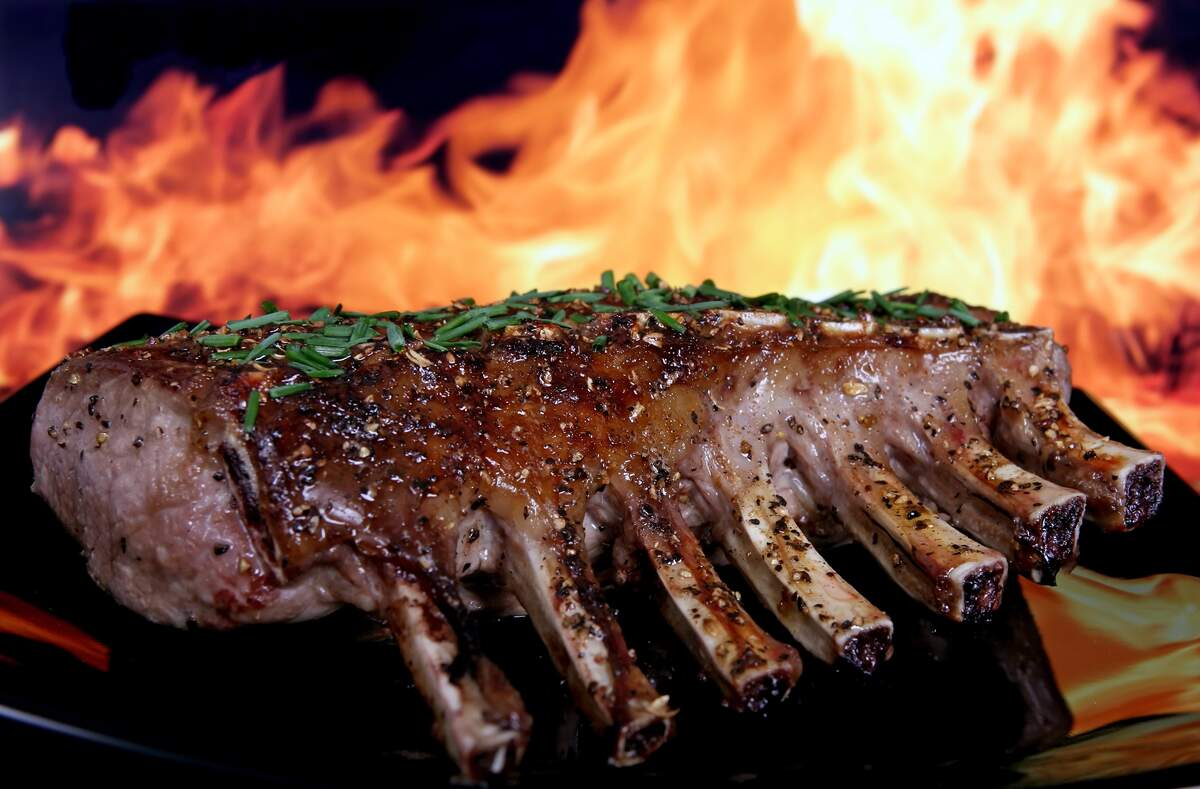 Image for National Barbecued Spareribs Day
