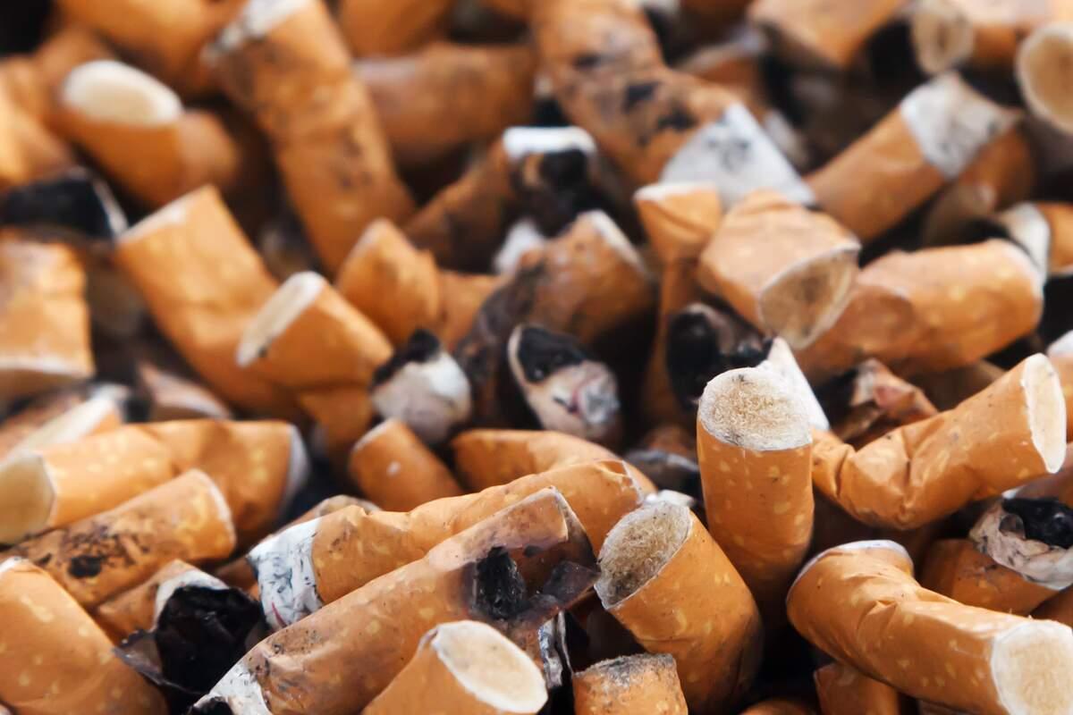 Image for No Smoking Day (UK)