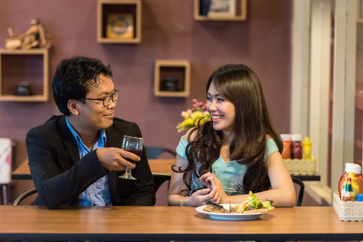 Image for National Flirting Week