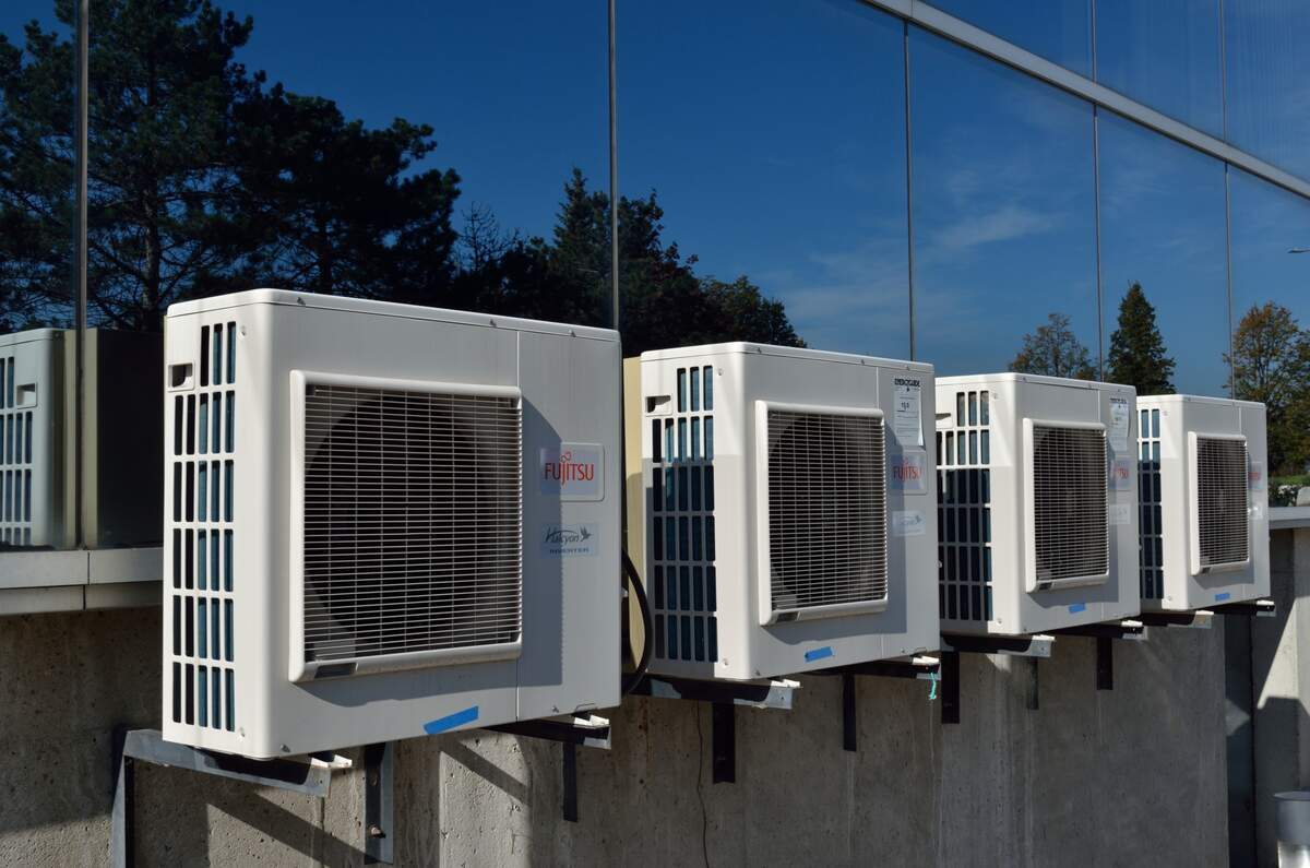 Image for National HVAC Tech Day