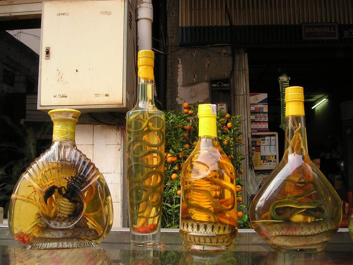 Image for National Liqueur Day