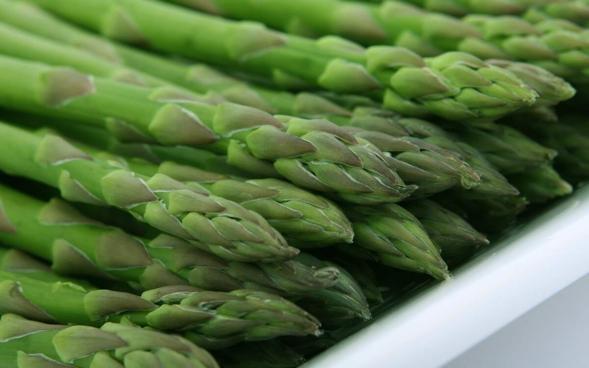 Image for Asparagus Day