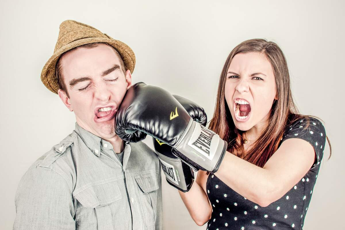 Image for National Slap Your Irritating Co-Worker Day