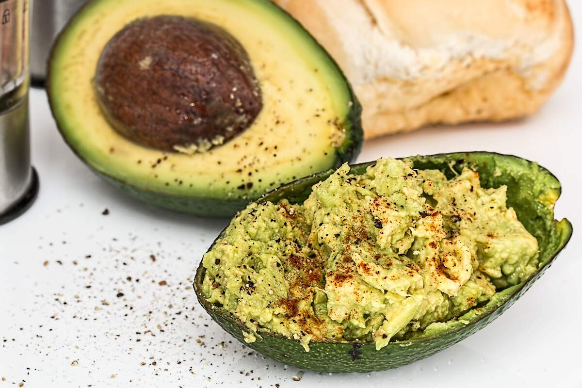 Image for National Healthy Fats Day