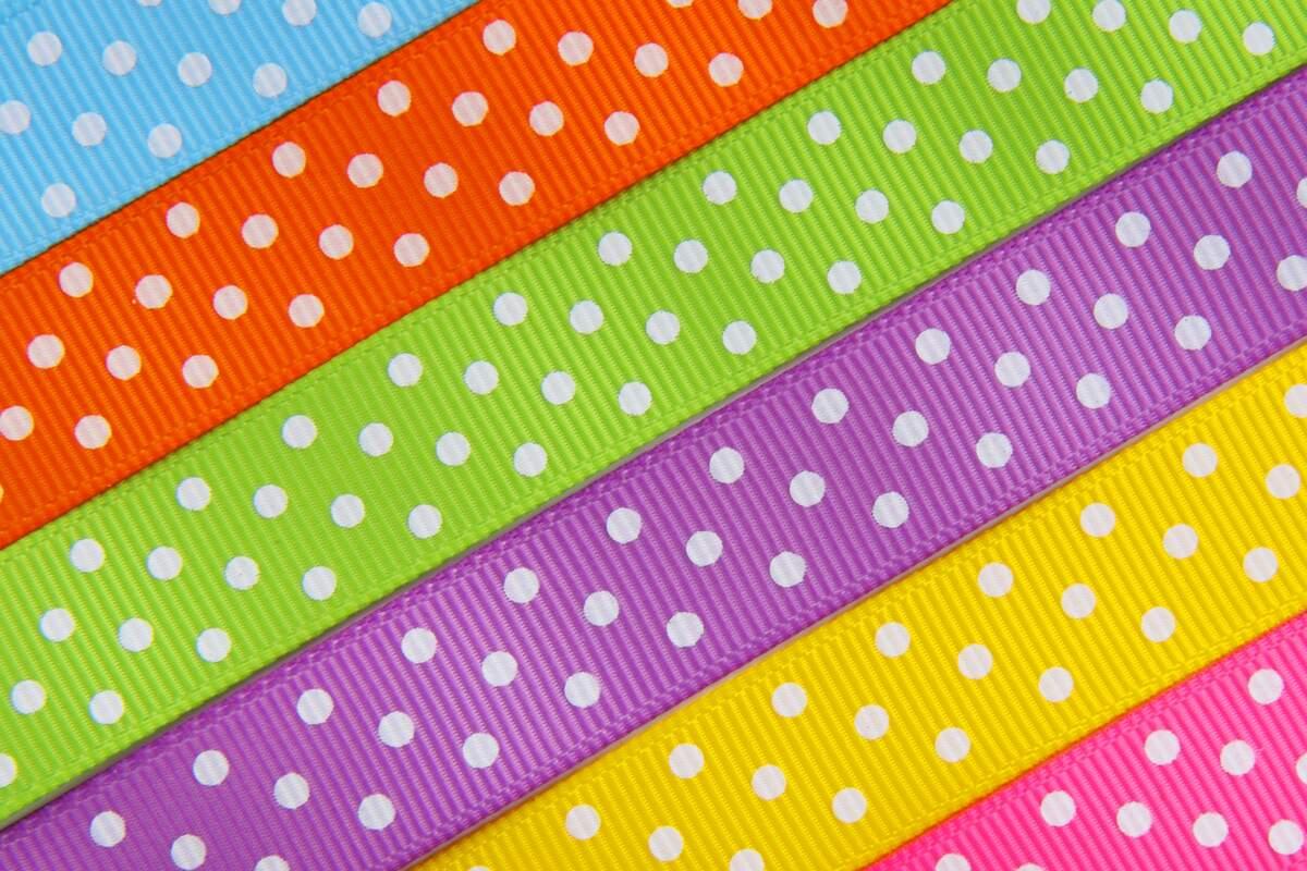 Image for National Polka Dot Day