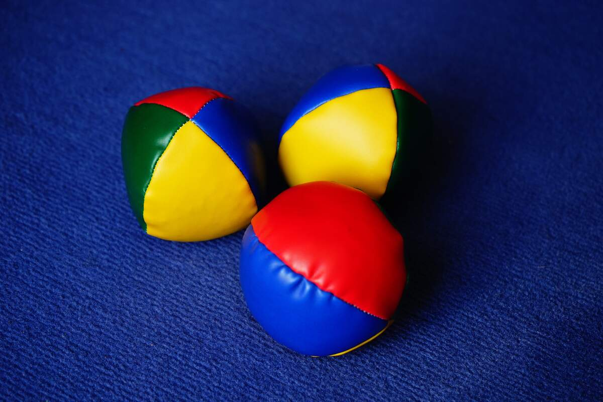 Image for World Juggling Day
