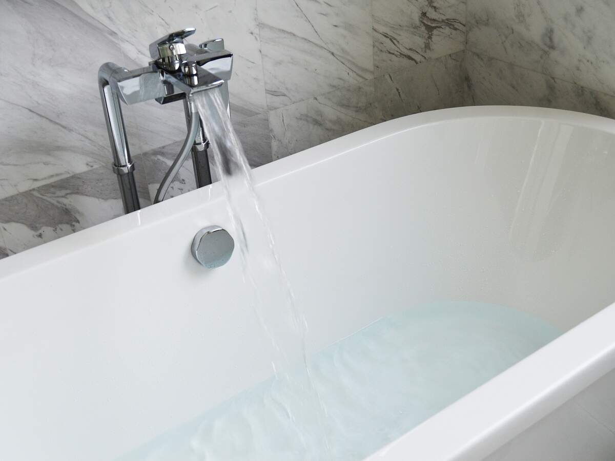 Image for National Kitchen & Bath Month