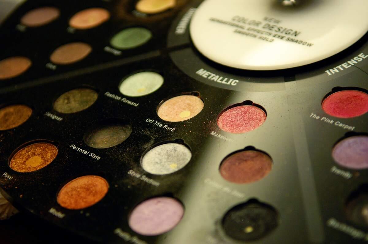 Image for International Make-Up Day