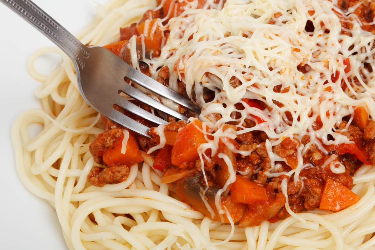 Image for National Spaghetti Day