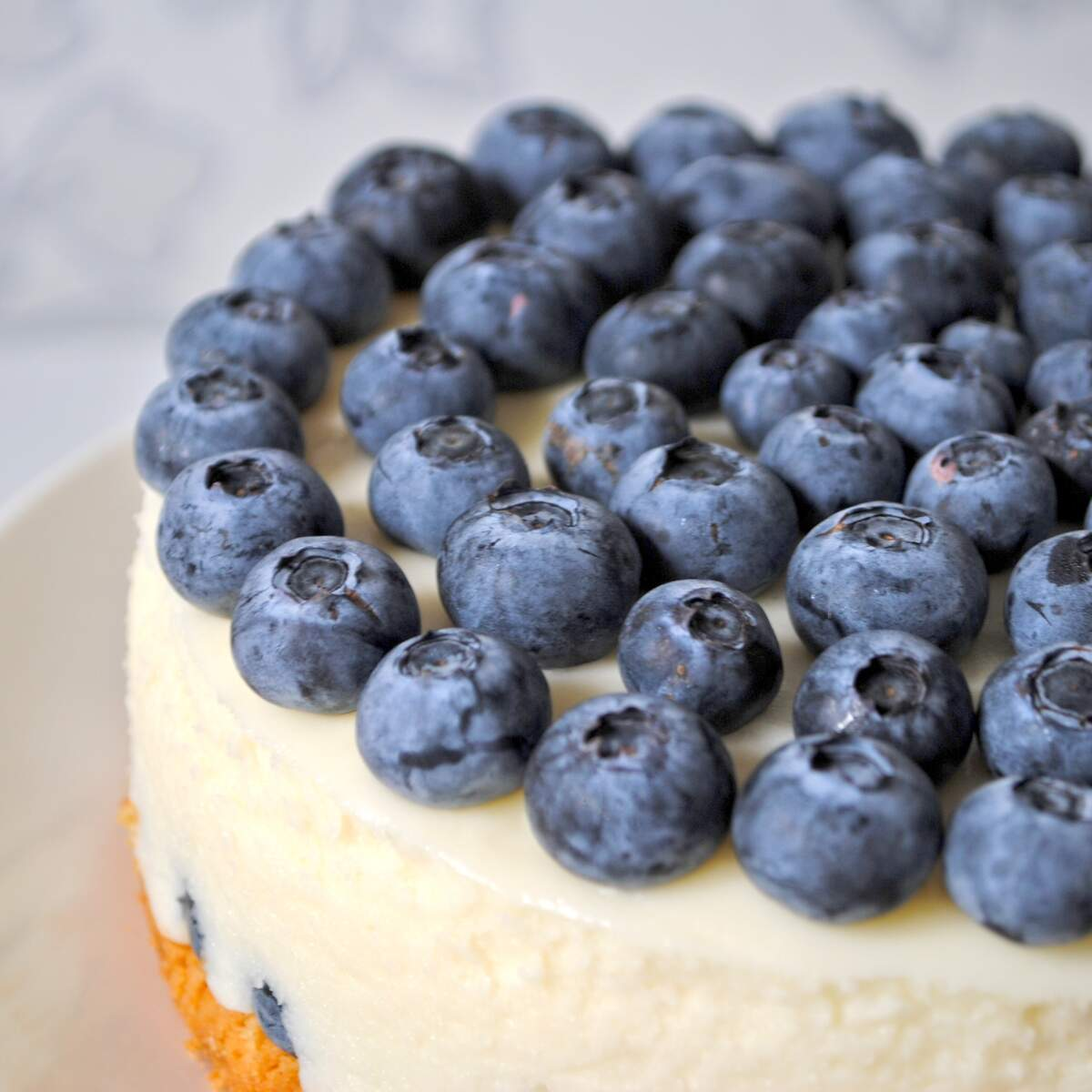 Image for National Blueberry Month