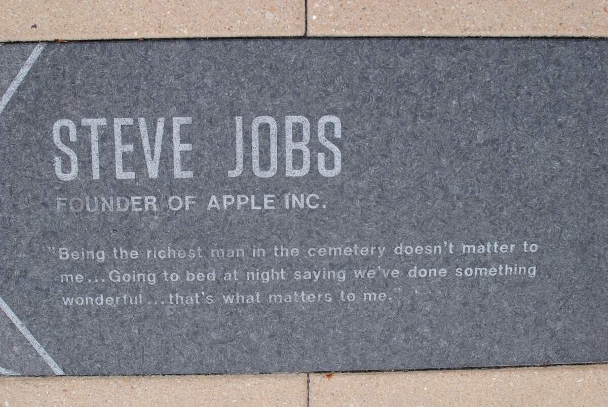 Image for Steve Jobs Day