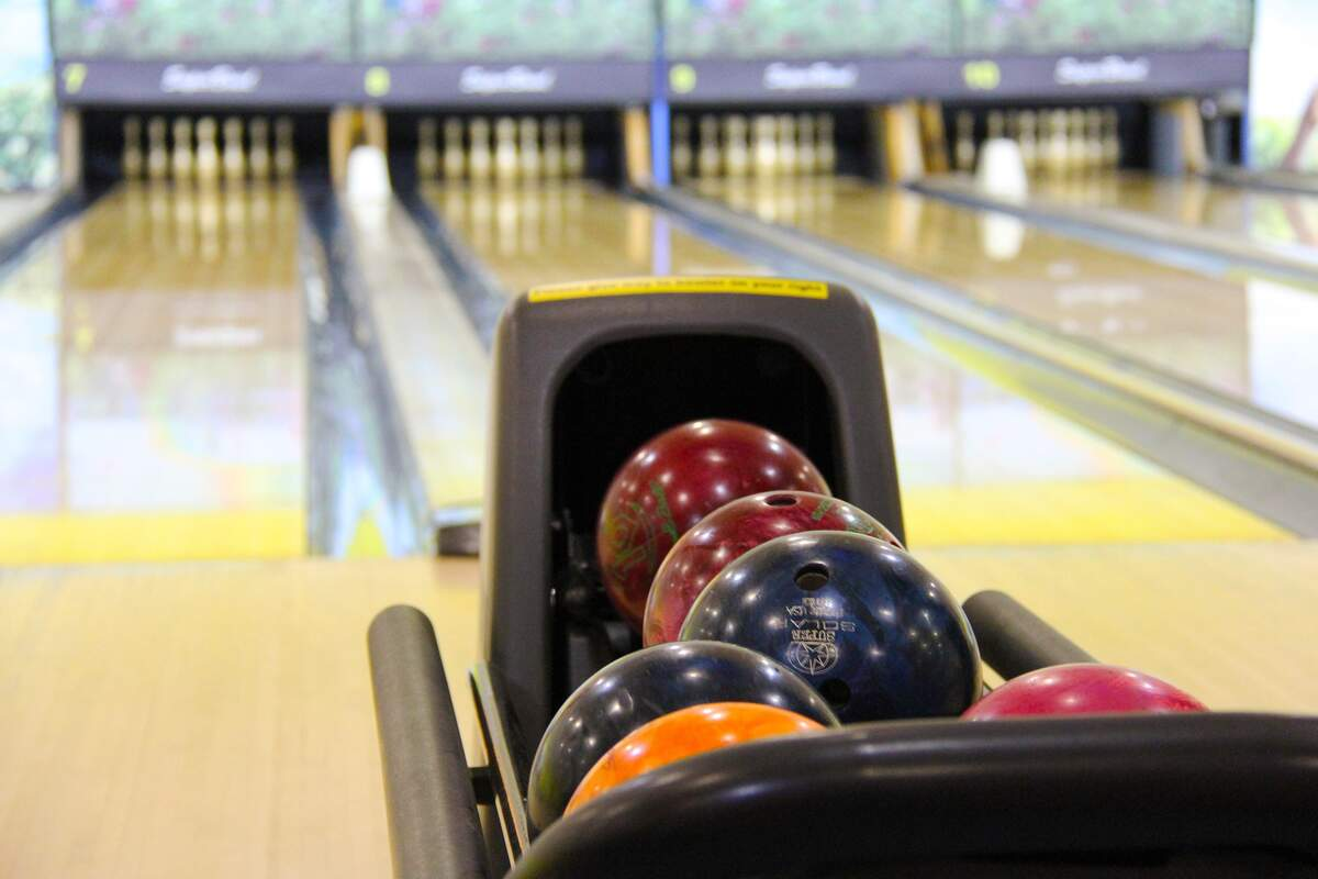Image for US Bowling League Day
