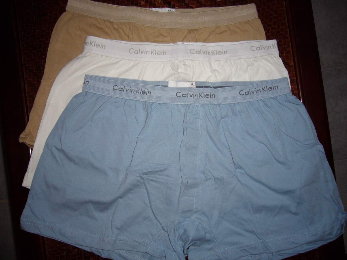 Image for National Underwear Day