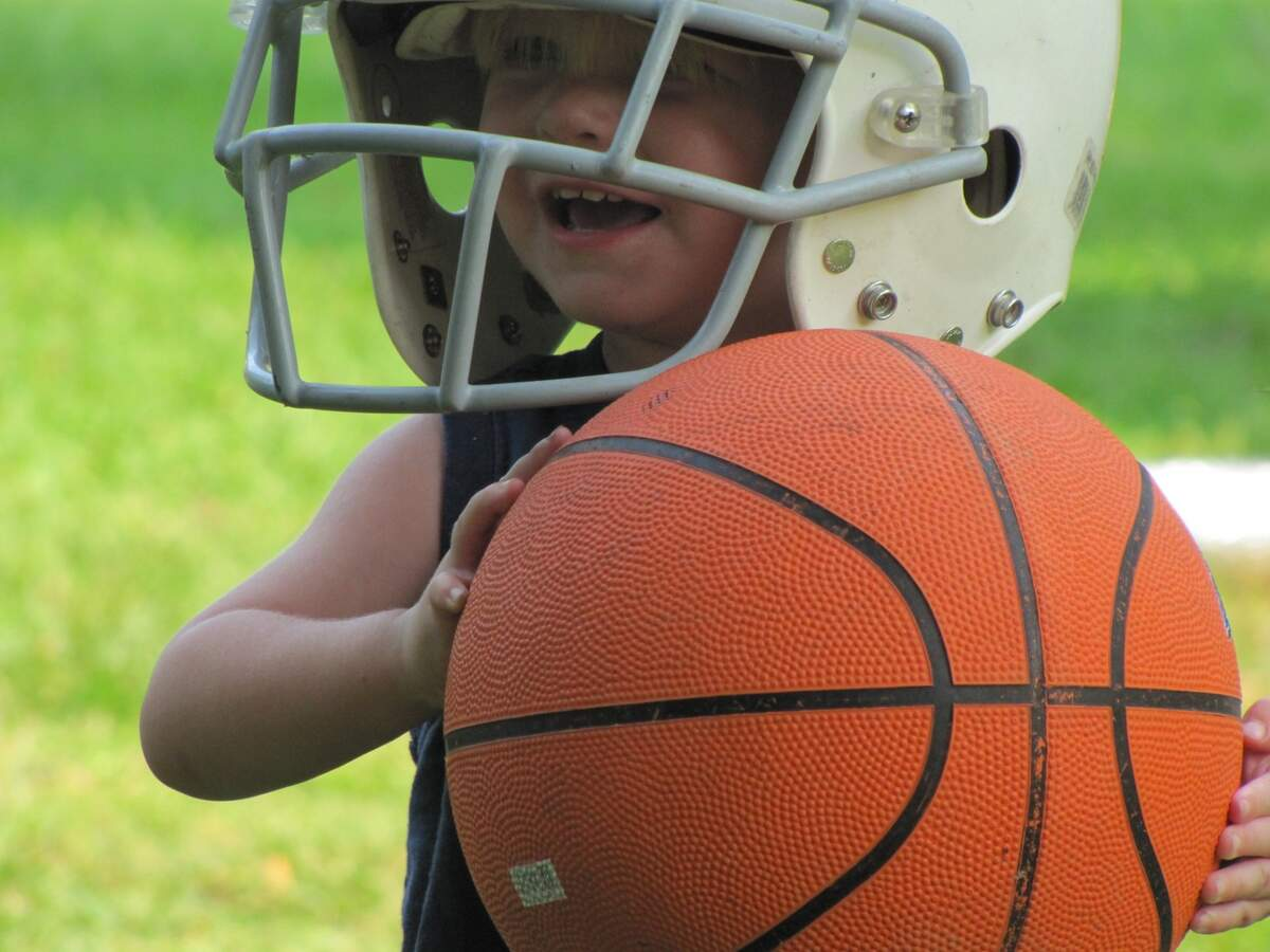 Image for National Youth Sports Safety Month