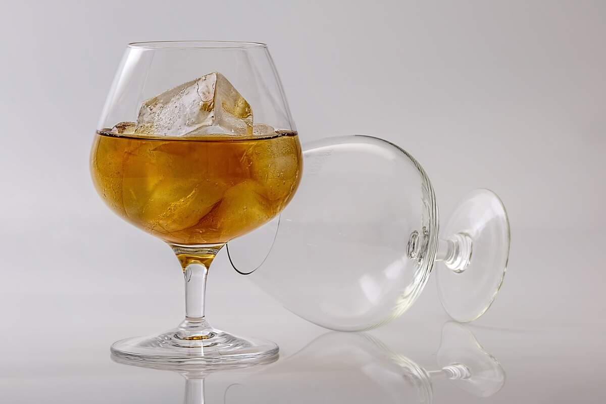 Image for National Cognac Day