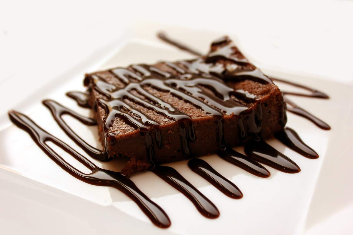 Image for National Brownie Day