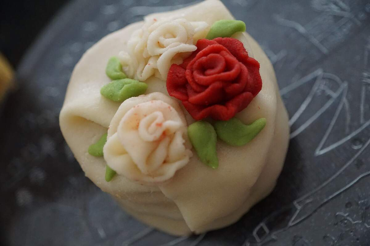 Image for National Marzipan Day